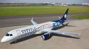 Press Advertising Aeromexico Multi Format Aeromexico To Add Republic Service