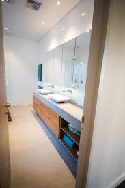 Interior Design Bathroom Caesarstone Classico 4130 Clamshell