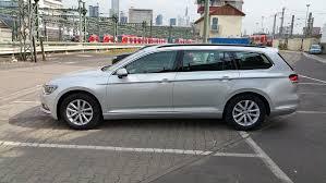 volkswagen passat 2017 white vw passat variant supercharged magazine