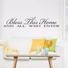 Home Decor Quotes Online Buy Wholesale Blessing Quotes From China Blessing Quotes