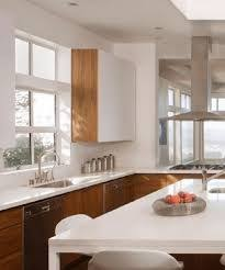10 fabulous two tone kitchen cabinets ideas samoreals how to paint laminate kitchen cabinets eat well 101 cabinet pics