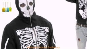 where best to buy mens skeleton sweatshirt hoodie youtube