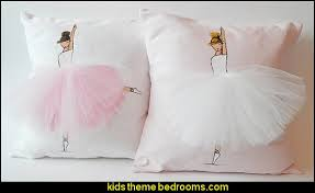 Ballerina Nursery Decor Decorating Theme Bedrooms Maries Manor Ballerina Bedrooms