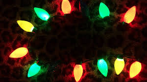 christmas light necklace multicolor jumbo led necklace christmas string lights