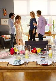 Dinner Party Entertainment Ideas Dinner Party Ideas Have An Unforgettable Party