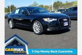 audi in san diego used audi a6 for sale in san diego ca edmunds