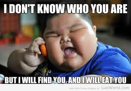 Fat Asian Baby Meme - fat asian kid will find you and eat you memes pinterest fat