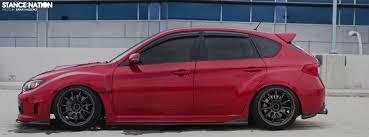 subaru hatchback jdm simply stunning sti stancenation form u003e function