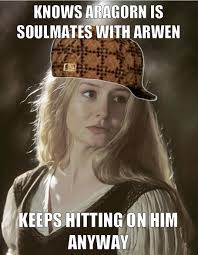 Scumbag Steve Hat Meme - so are you two like 100 exclusive or what scumbag eowyn