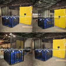 dunk tank for sale china popular inflatables water dunk tank for sale