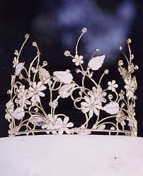 wedding cake jewelry buy now wedding cake jewelry enamel and swarovski crown