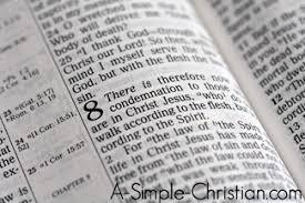 changing bible verses