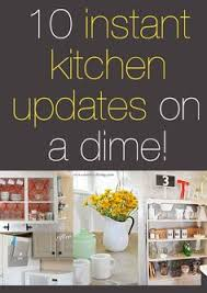 updating kitchen ideas how to update kitchen cabinets for 10 and a giveaway