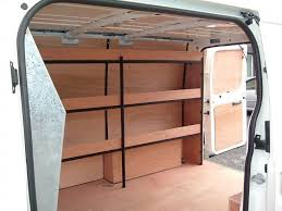 Wood Shelving Plans For Storage by Best 25 Van Shelving Ideas On Pinterest Van Racking Van