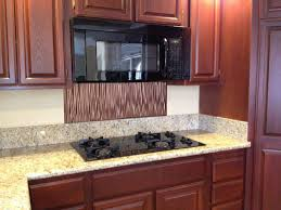 backsplashes tile backsplash ideas for black granite cabinet