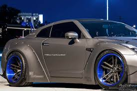 Nissan Gtr Custom - nissan gt r custom wheels brixton r25 20x12 5 et tire size