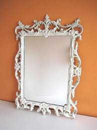 decorative wall mirrors for bathrooms frameless decorative wall