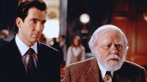 fiche critique film miracle on 34th street 1994