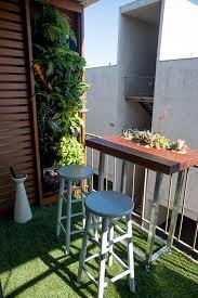 living balcony table ryan benoit design