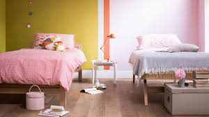 Small Bedroom For Two Design Bedroom Expansive Bedrooms For Two Girls Concrete Wall Decor