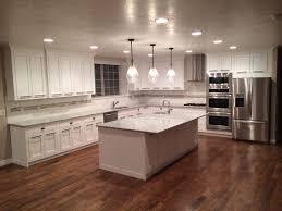 sunnywood kitchen cabinets sunny wood dover white cabinets hardwood floors homedeas sunny