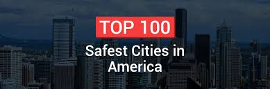 Metropolitan Home Design 100 Book by Top 100 Safest Cities In America 2017 National Council For Home