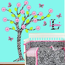 girls bedroom foxy picture of baby zebra bedroom decoration