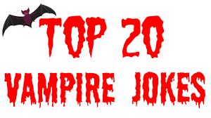 halloween jokes vampire jokes youtube