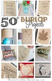 best 25 burlap projects ideas on pinterest burlap crafts