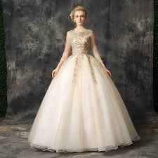 gold quince dresses sleeve gold quinceanera dress warehouse overstock
