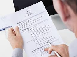 Professional Resume Services Reviews Resume Review Services Start From 9