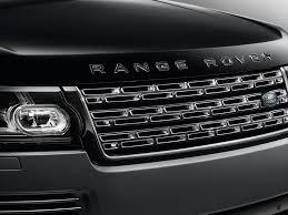 burgundy range rover 2016 uber luxury 2016 range rover svautobiography revealed luxurylaunches