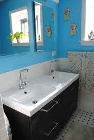 Godmorgon Vanity The Golly Ranch Bathroom Remodel The Big Reveal By Gum By Golly