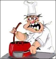 humour cuisine cuisine christian brunier energie positive