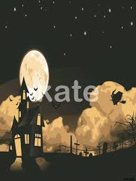 halloween scenic background kate photo background photography scenic backdrops backdrop photo