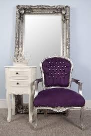 Purple Silver Bedroom - purple and silver bedroom beautiful purple bedroom interior