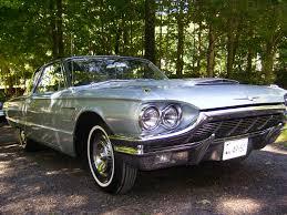 1965 ford thunderbird cars pinterest ford thunderbird ford