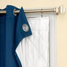Do Insulated Curtains Work Top Thermal Curtain Linings 3m Thinsulate Insulating Curtain