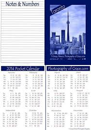 photography blography 2014 folding pocket calendar templates in