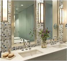excellent remarkable wall borders for bathrooms designing