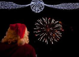 christmas light switch on guide for north kent and south east