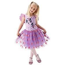 Rainbow Dash Halloween Costume Rubie U0027s Official Rainbow Dash Pony Fancy Dress Girls