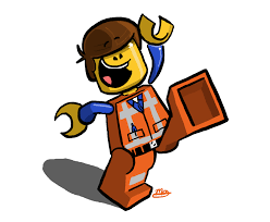 everything is awesome by mohamedorekan on deviantart