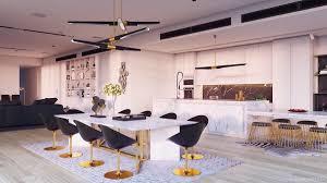 Penthouse Design Luxurious U0026 Inspiring Penthouses