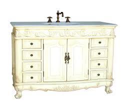 antique white bathroom cabinets design home design ideas