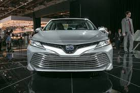 about toyota cars 20 things you didn u0027t know about the 2018 toyota camry automobile