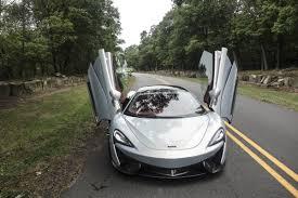 nissan finance voluntary repossession por esto es que amamos al mclaren 570gt autos el financiero