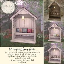 penryn arbour seat collabor88 what next