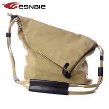 new women messenger bags female canvas vintage shoulder bags for