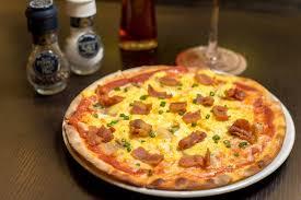 cuisine pizza ciao pizza